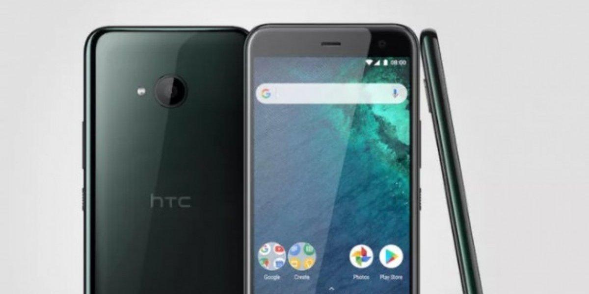 U11 Life: El HTC que querrás tener