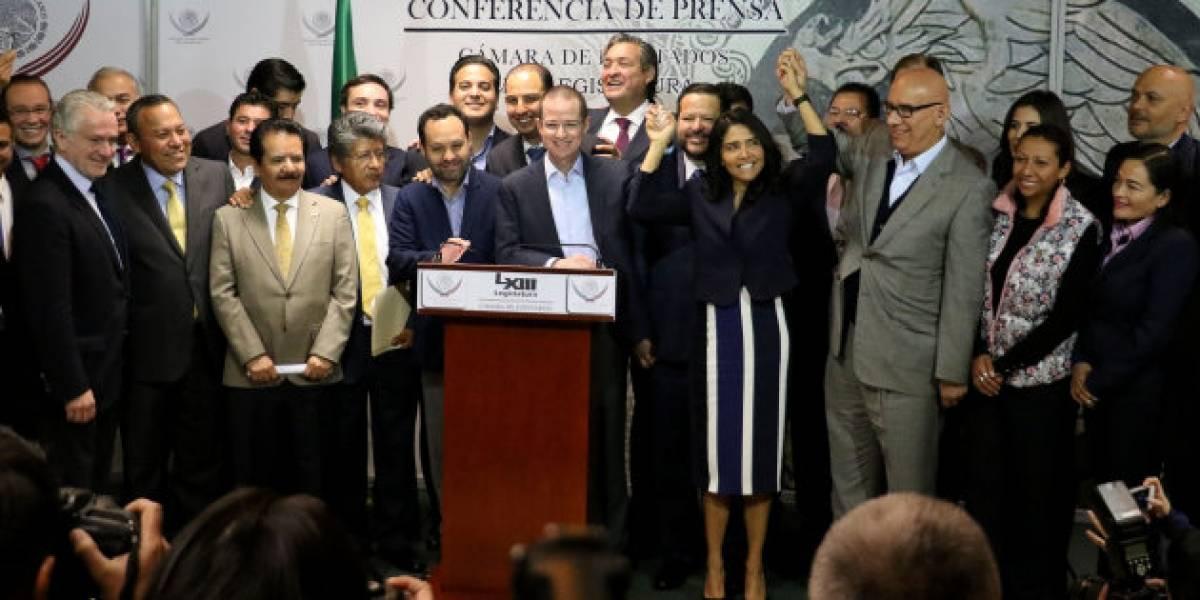 #Confidencial: Rompimiento en el Frente Ciudadano