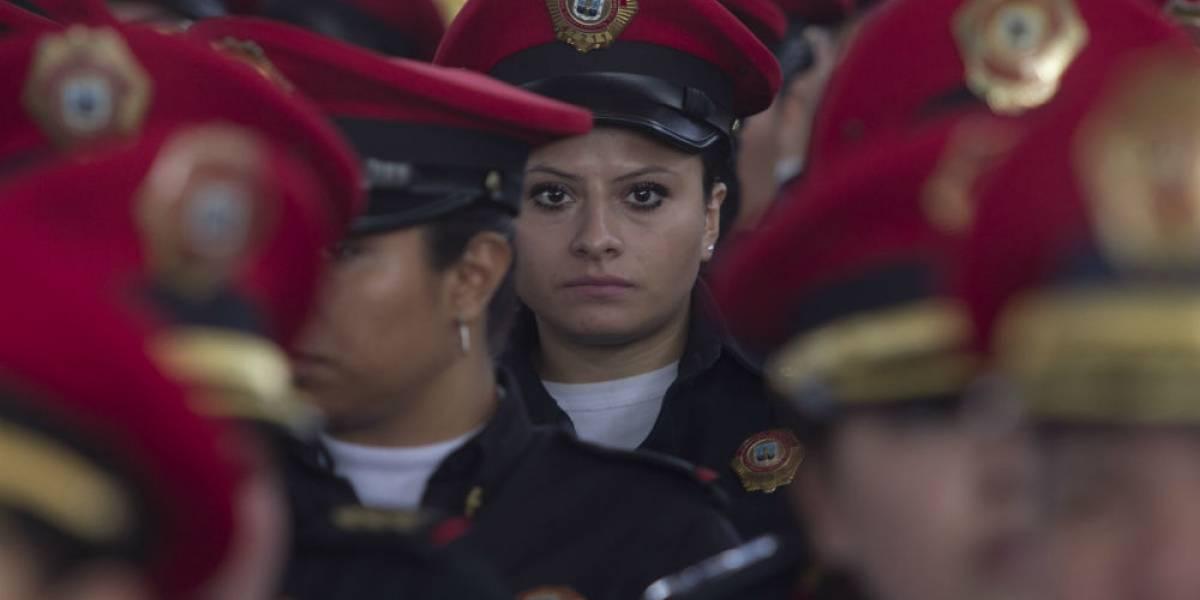 México falla en cerrar brecha de género; cayó 15 sitios, según Foro Económico Mundial