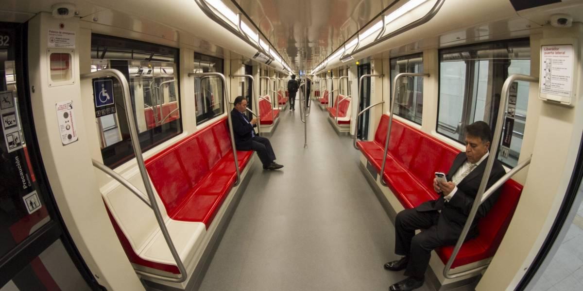 Línea 6 de Metro: las mayores dificultades que tuvieron los primeros usuarios