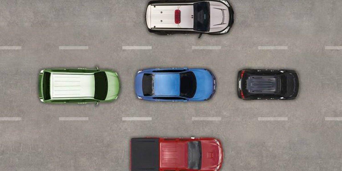 Intel y Mobileye aseguran tener la fórmula de seguridad en vehículos autónomos