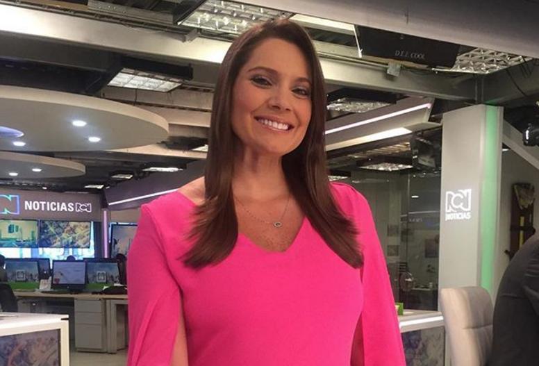(FOTO) Jessica de la Peña se ve más radiante que nunca en su embarazo
