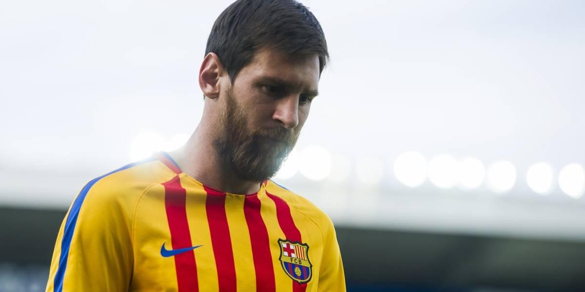 Messi donará más de 72 mil euros, tras ganar demanda a periodistas