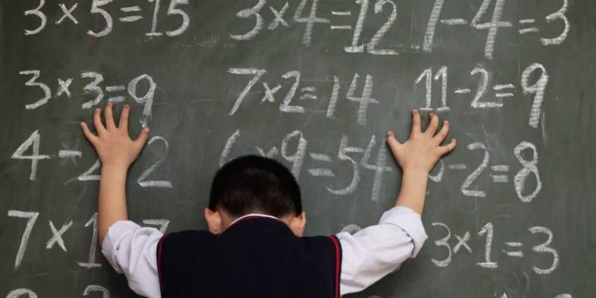 """""""El 80% de lo que se aprende en matemáticas no sirve para nada"""": el lapidario análisis de profesor de Cambridge"""