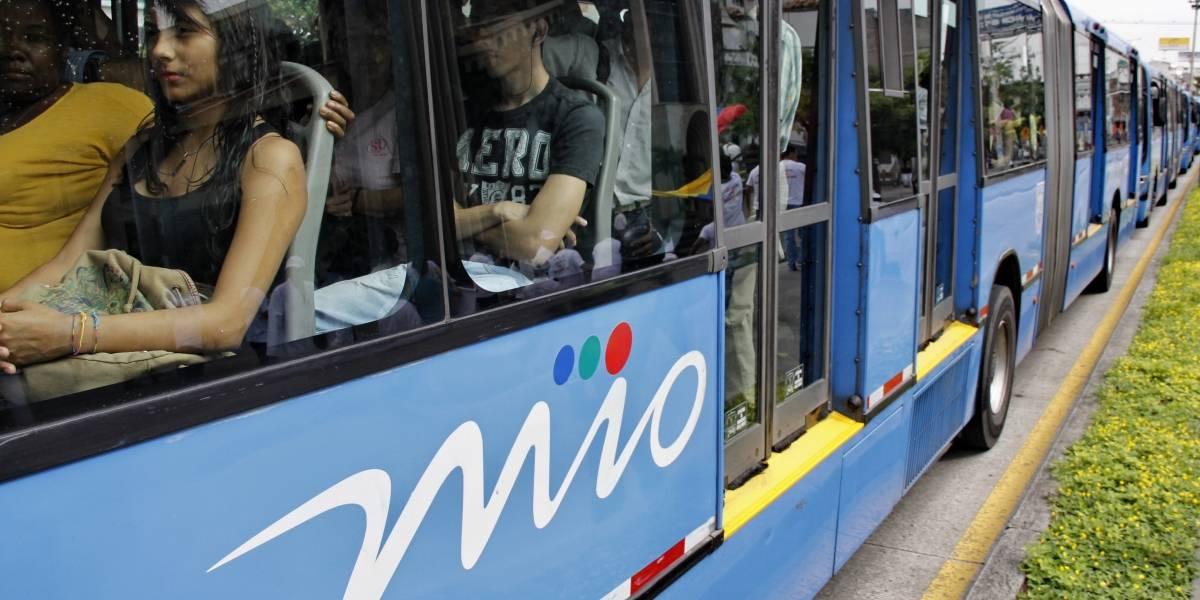 Transporte masivo extenderá sus horarios por el Día sin IVA