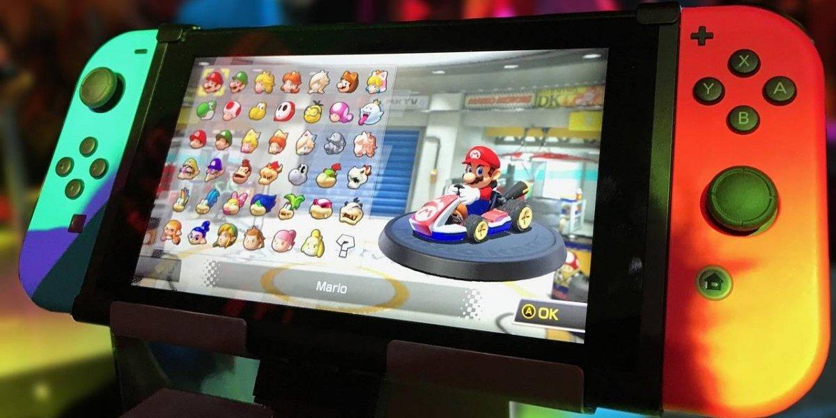 Labo impulsa el valor de Nintendo en el mercado