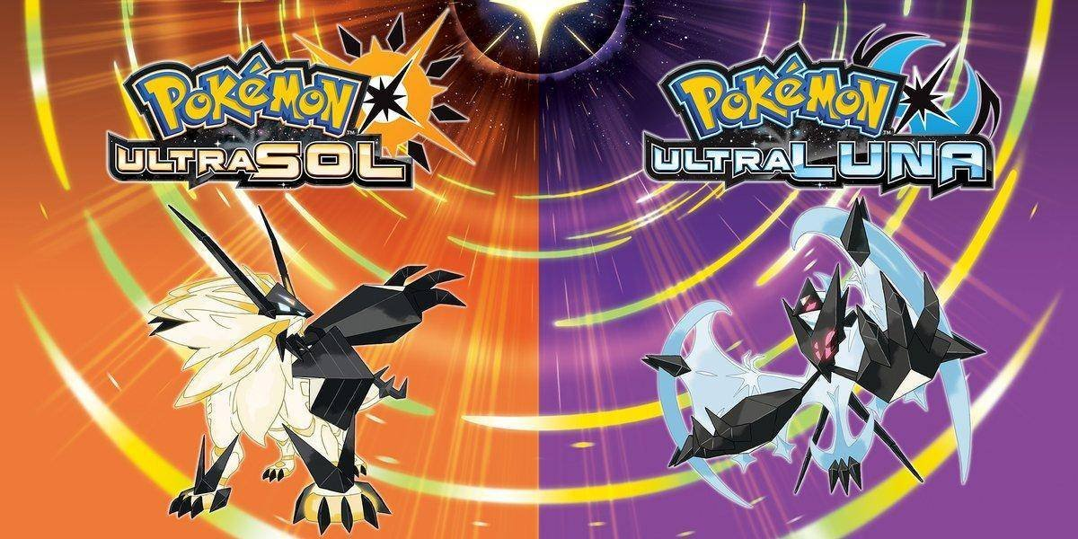 Precarga de Pokémon Ultra Sun y Ultra Moon ya está disponible