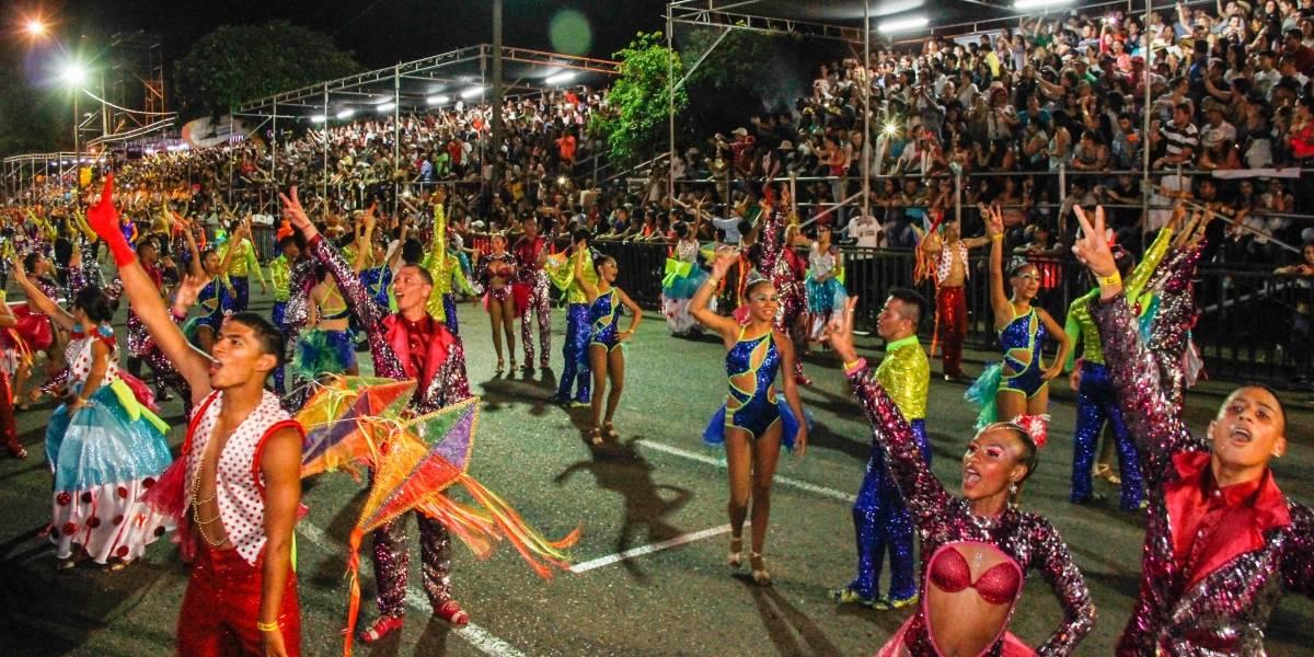 El Salsódromo de la Feria de Cali cumple su primera década y prepara la fiesta del orgullo caleño