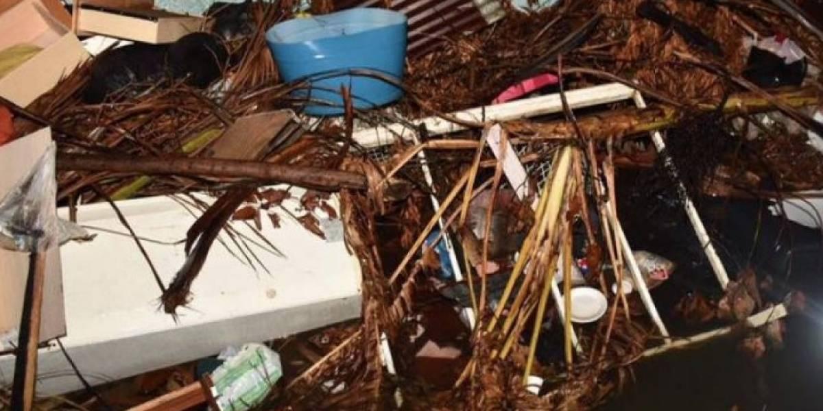Cuerpo de Ingenieros anuncia fechas de último recogido de escombros en varios municipios
