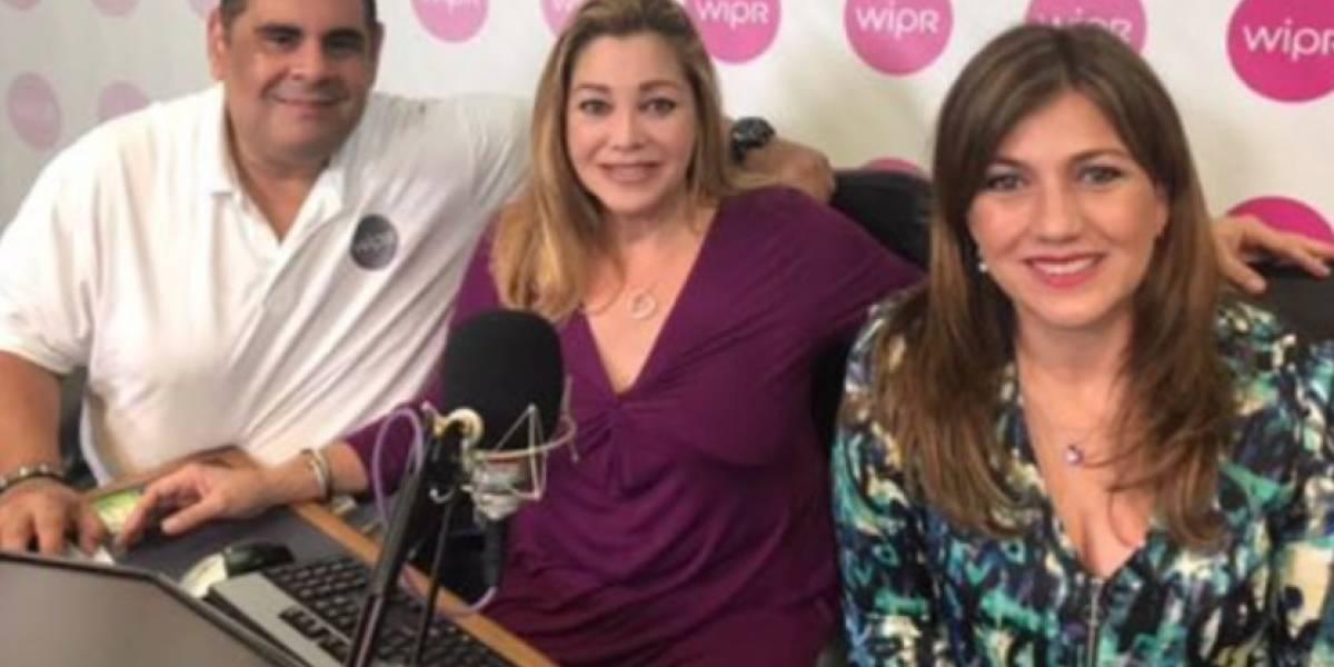 Gloria Soltero se integra a Noticias 24 7