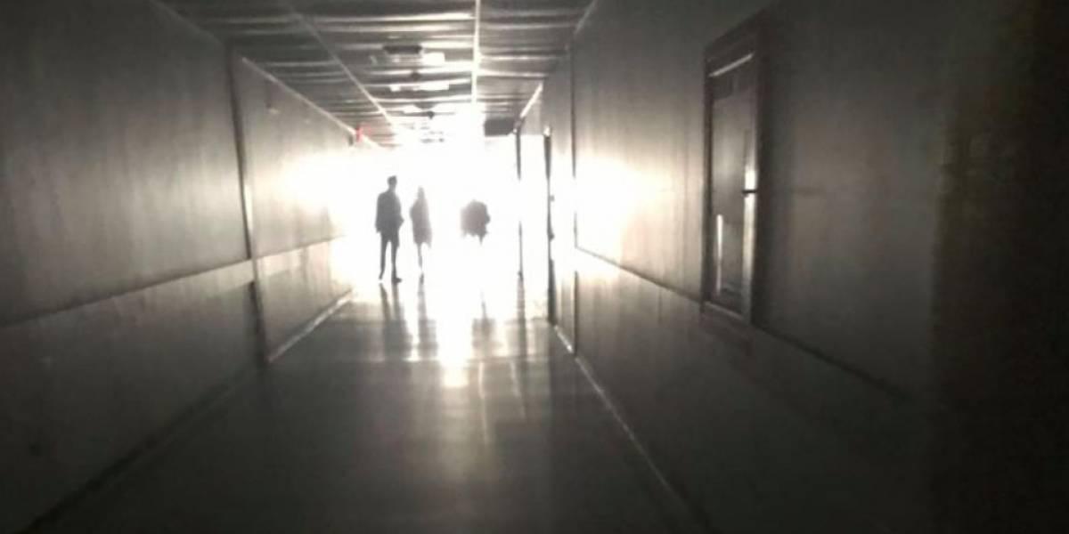 Relatos de espanto de Centro Médico, segundo episodio