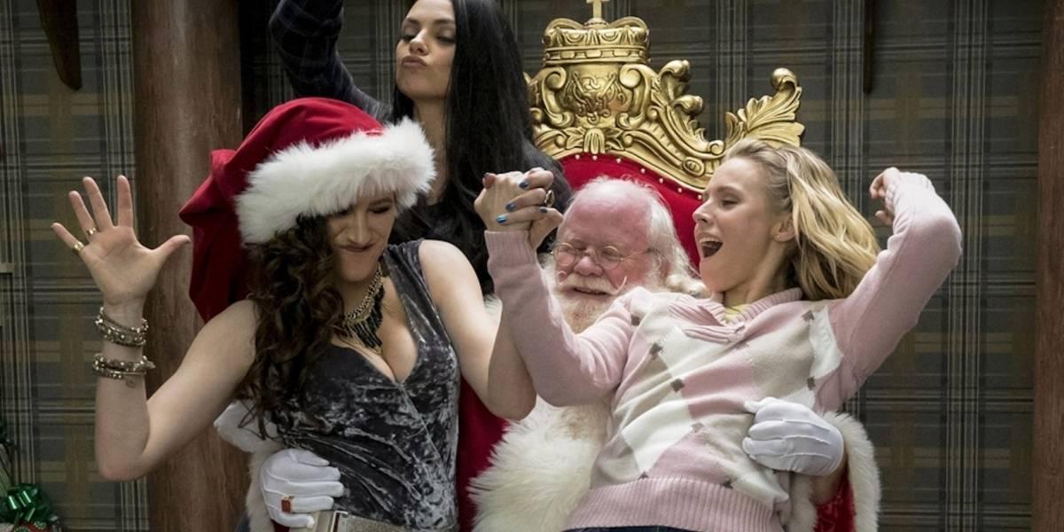 """""""A Bad Moms Christmas"""" se presentará en tres cines gratis"""