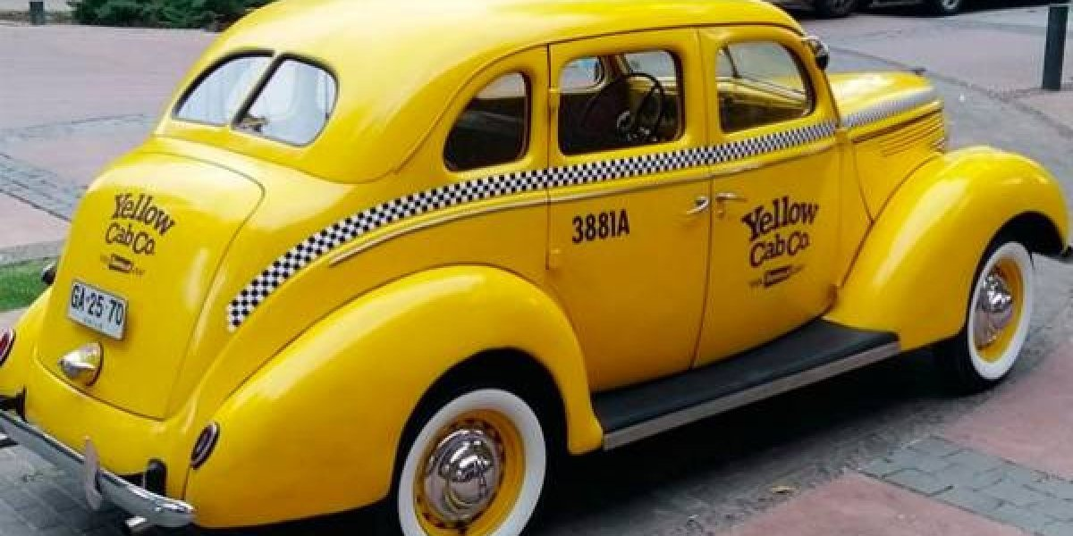 Los autos clásicos se reúnen en Movicenter