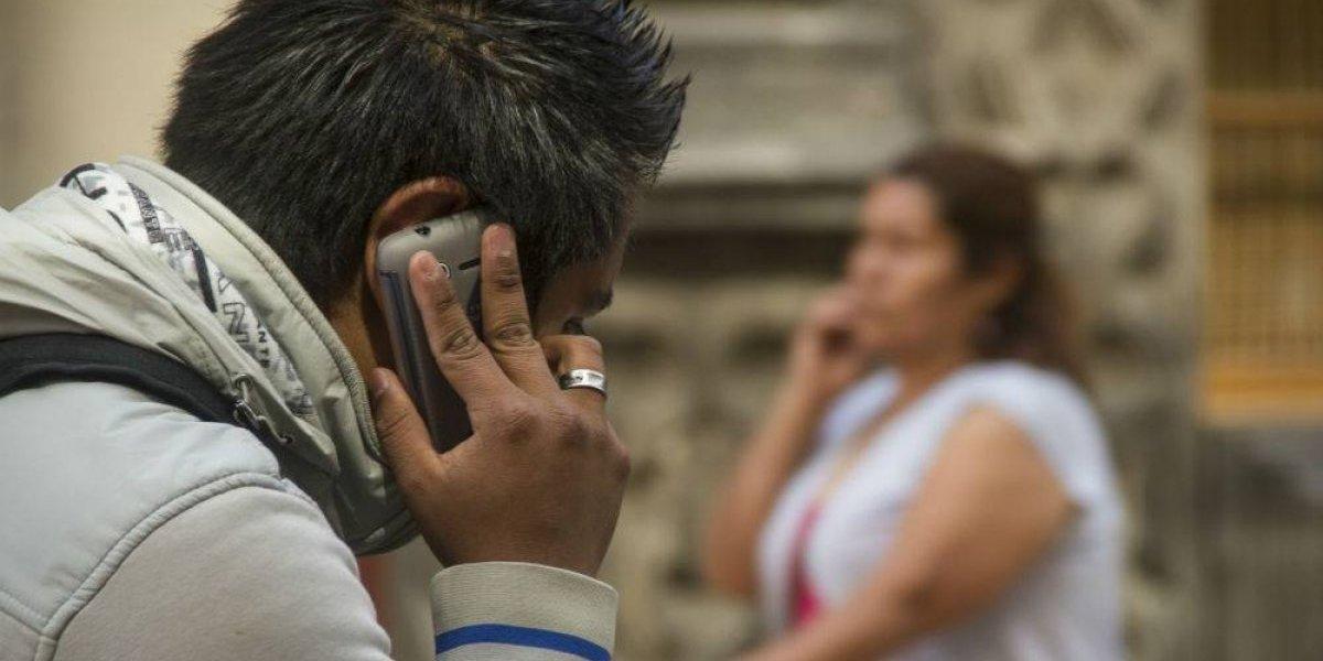 En enero debutan tarifas de telefonía celular