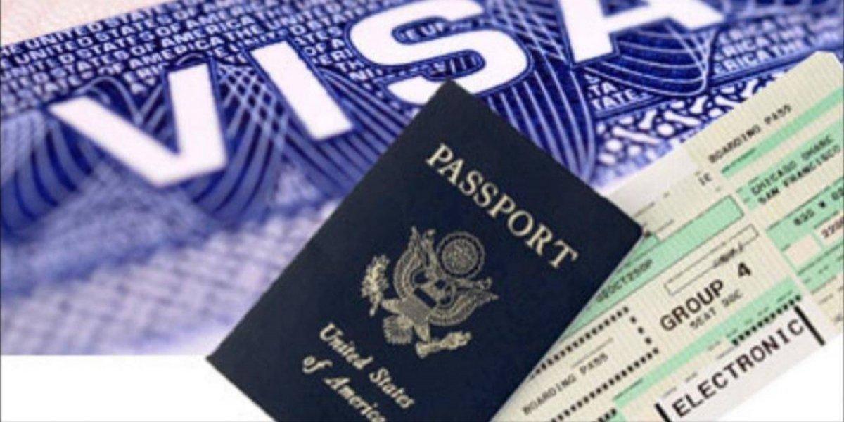 ¿Qué es la lotería de visas de EEUU que incomoda al presidente estadounidense?