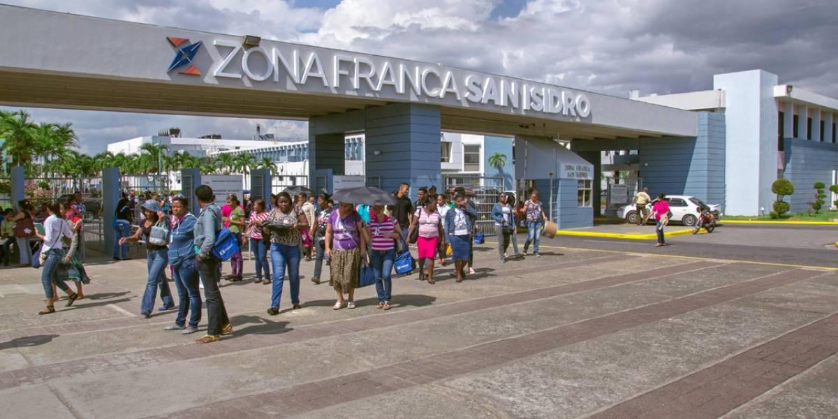 Afirman RD lidera zonas francas en América Latina
