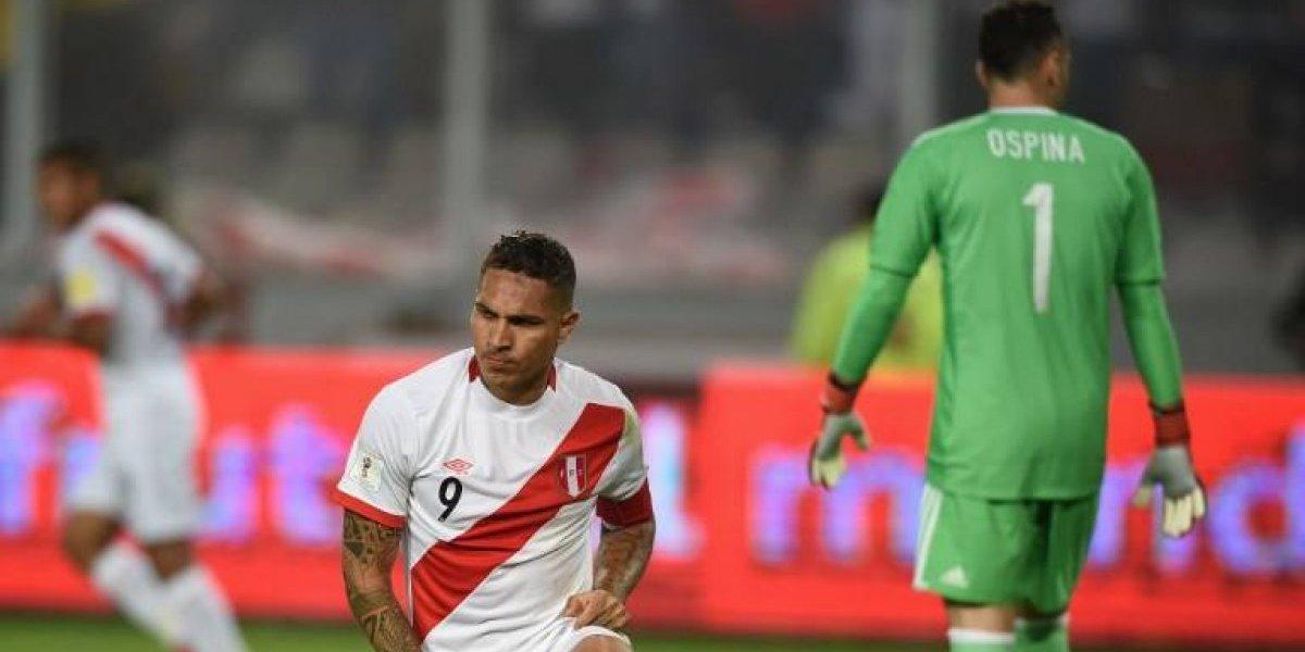 El mundo se impacta por positivo de Guerrero y en Perú lo defienden con todo