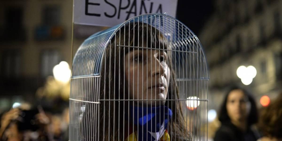 Puigdemont dispuesto a presentarse a reelección