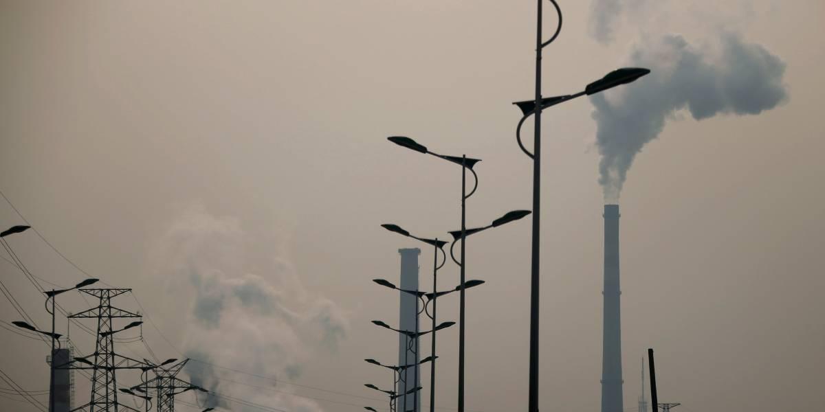 Futuro do clima na Terra depende da emissão de gases do efeito estufa, diz relatório
