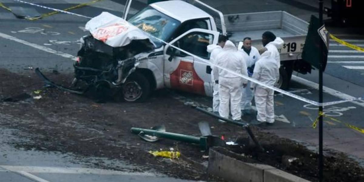 """Estado Islámico tilda a Saipov de """"soldado"""" y se adjudica atentado terrorista de Nueva York que dejó ocho muertos"""