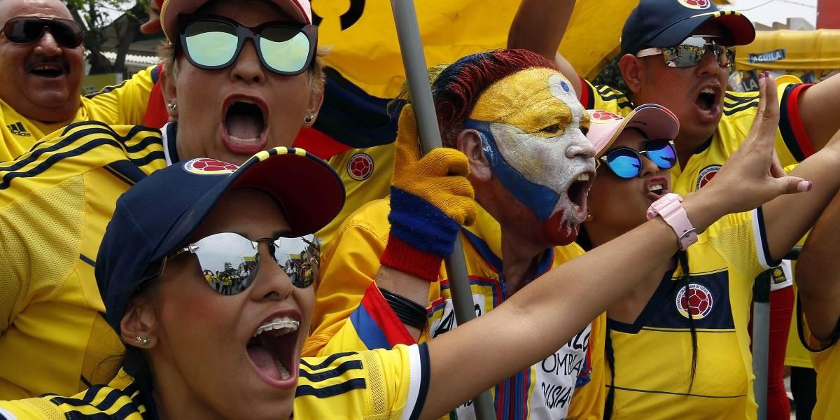 Estos son los convocados de la Selección Colombia para la gira asiática