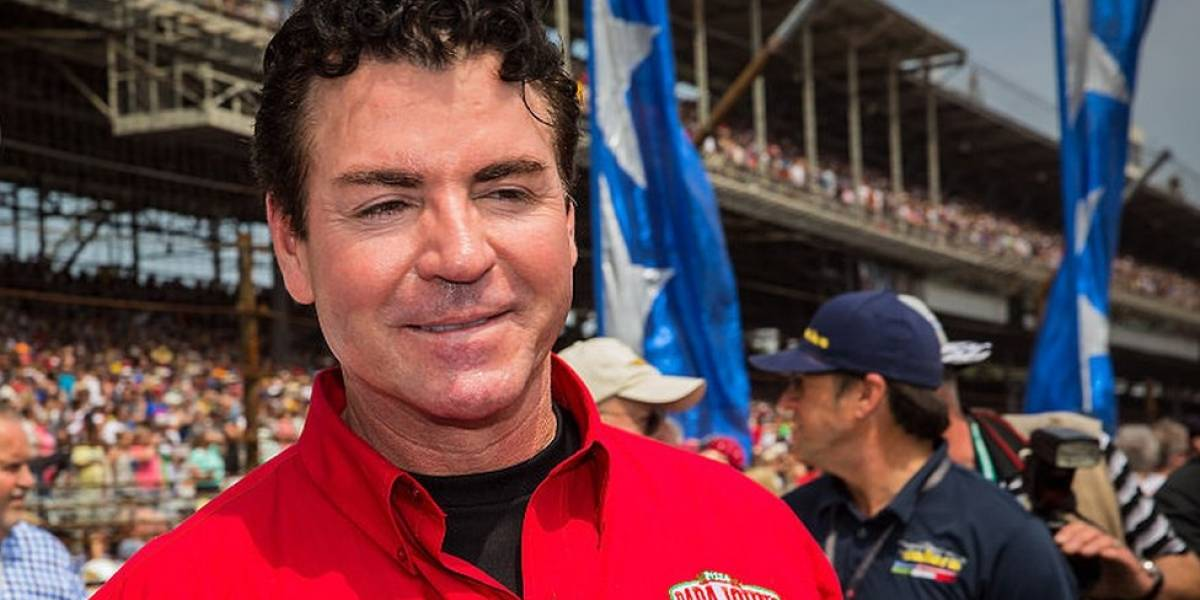 Por qué el polémico John Schnatter culpa a las protestas de los jugadores de la NFL por la baja venta de las pizzas de Papa John's
