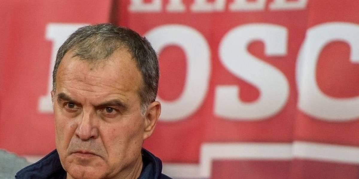 """Ni gana ni juega bien: el fracaso del club francés Lille, el proyecto más ambicioso del director argentino Marcelo """"Loco"""" Bielsa"""