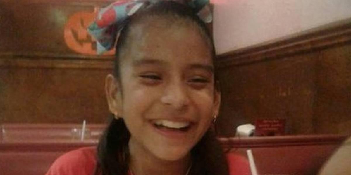 Estados Unidos libera a Rosa María, la niña indocumentada mexicana con parálisis cerebral detenida por la Patrulla Fronteriza de ese país