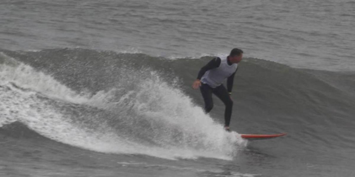 Filho da escritora Lya Luft morre enquanto surfava