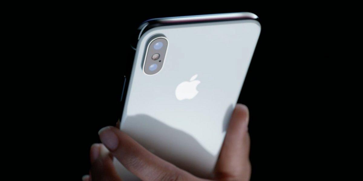 Apple quiere mejorar la batería de iPhone X