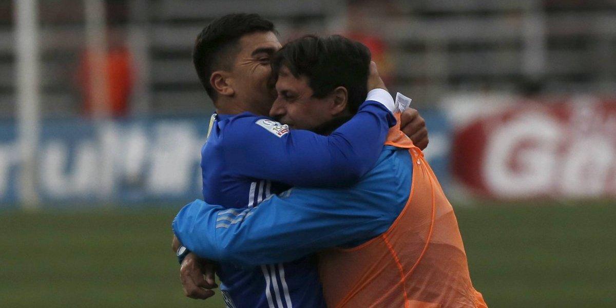 """Hoyos defiende a Pizarro: """"Se ha ganado el título de patrimonio nacional del fútbol, tienen que cuidarlo"""""""