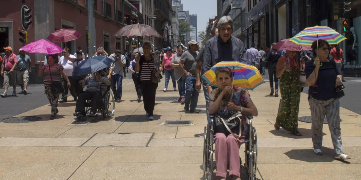 Se espera un viernes despejado en el Valle de México