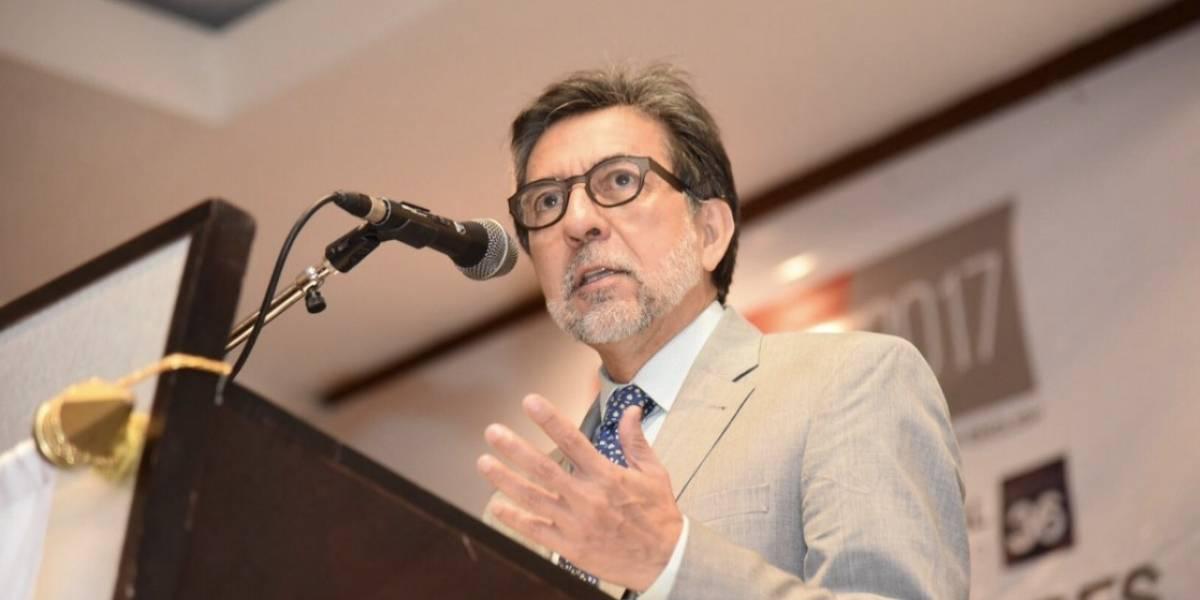 ¿El Congreso lucha contra la corrupción? Esto opina el embajador Luis Arreaga