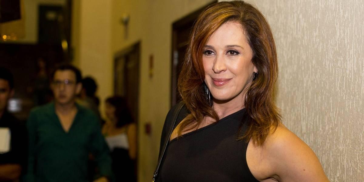 Claudia Raia contará detalhes sobre casamento com Alexandre Frota em biografia