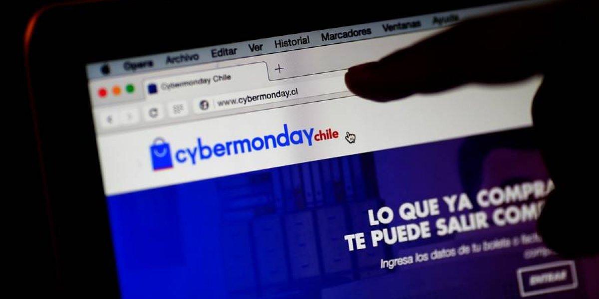 CyberMonday rompe récords y elevan proyección de ventas del comercio electrónico para este año en Chile