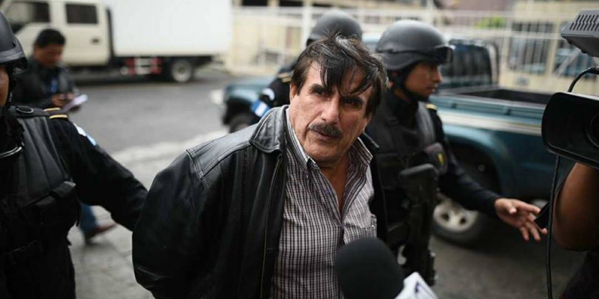 """Kestler: """"Jamás negocié con la salud de los guatemaltecos"""""""
