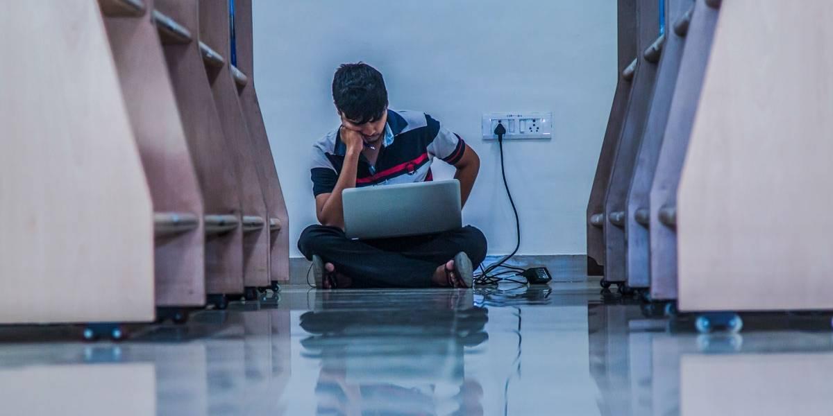 Enem 2017: estudantes revelam estresse antes de prova;veja dicas para domar ansiedade