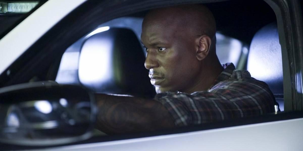 Tyrese Gibson diz que vai deixar Velozes e Furiosos 9 se The Rock continuar no elenco