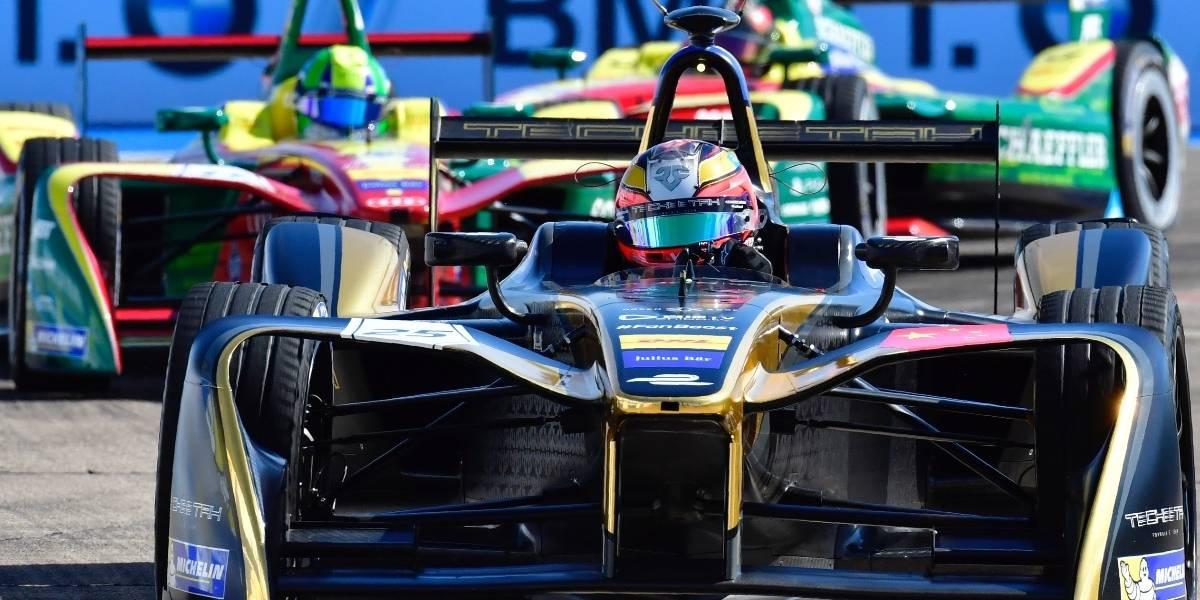Con estos pilotos, la Fórmula E va por su cuarta temporada