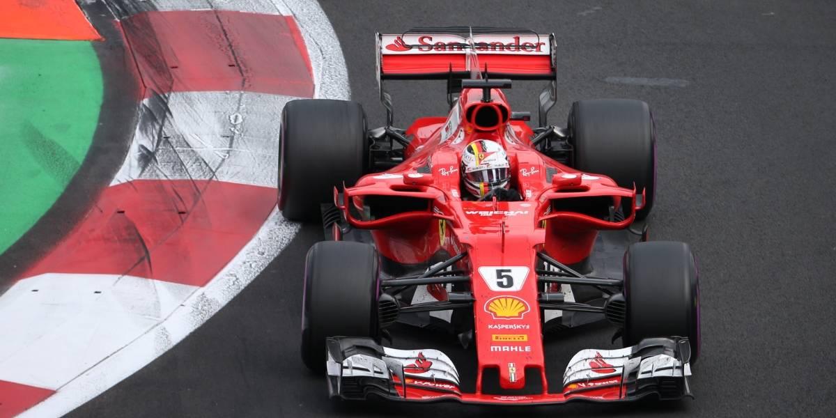 Ferrari pode deixar Fórmula 1 após 2020, alerta Marchionne