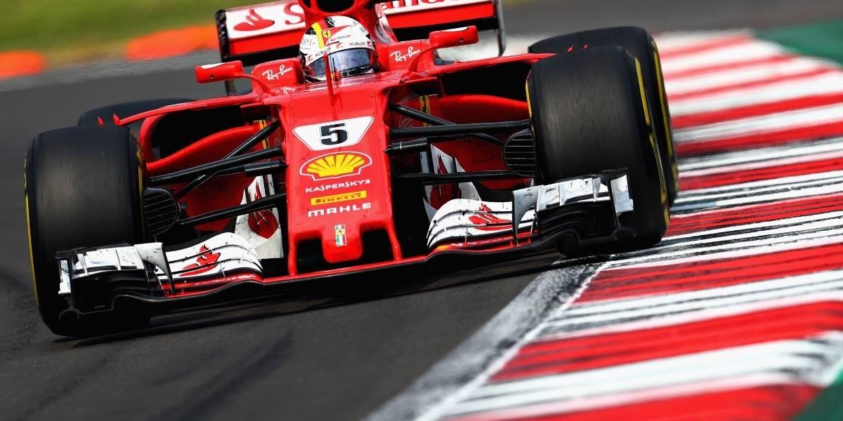 Ferrari amenaza con dejar la Fórmula Uno