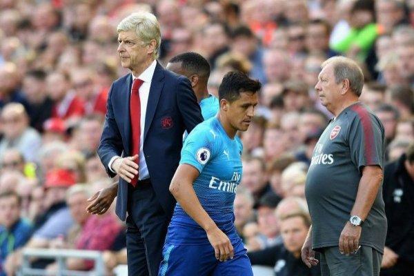 Wenger tiene claro que Alexis es un ganador / imagen: Getty Images