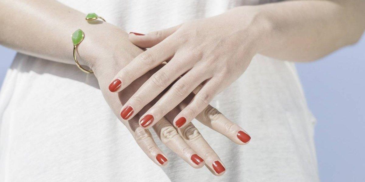 Logra manos perfectas con poco dinero y en 5 sencillos pasos
