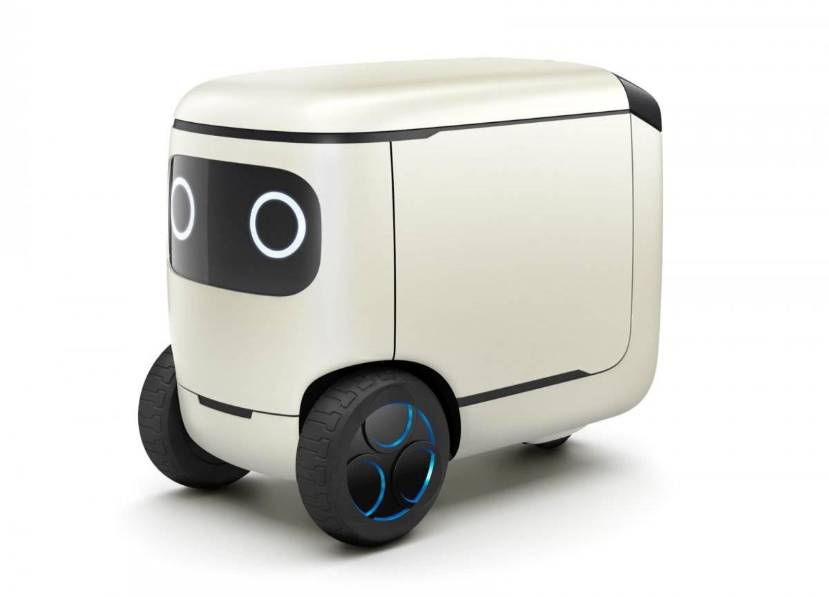 RoboCas