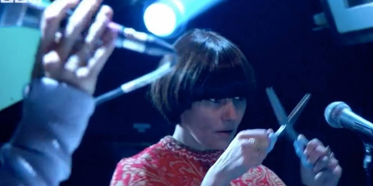 'Tesourista' rouba a cena em nova música de Noel Gallagher