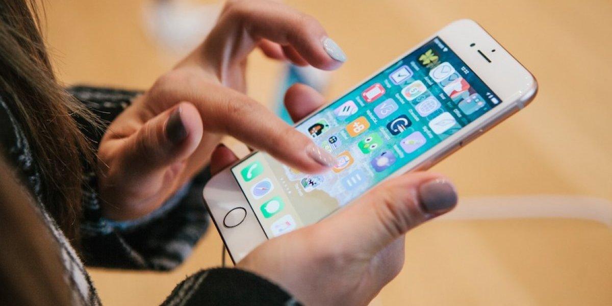 El nuevo iPhone 8 ya está disponible en Tigo