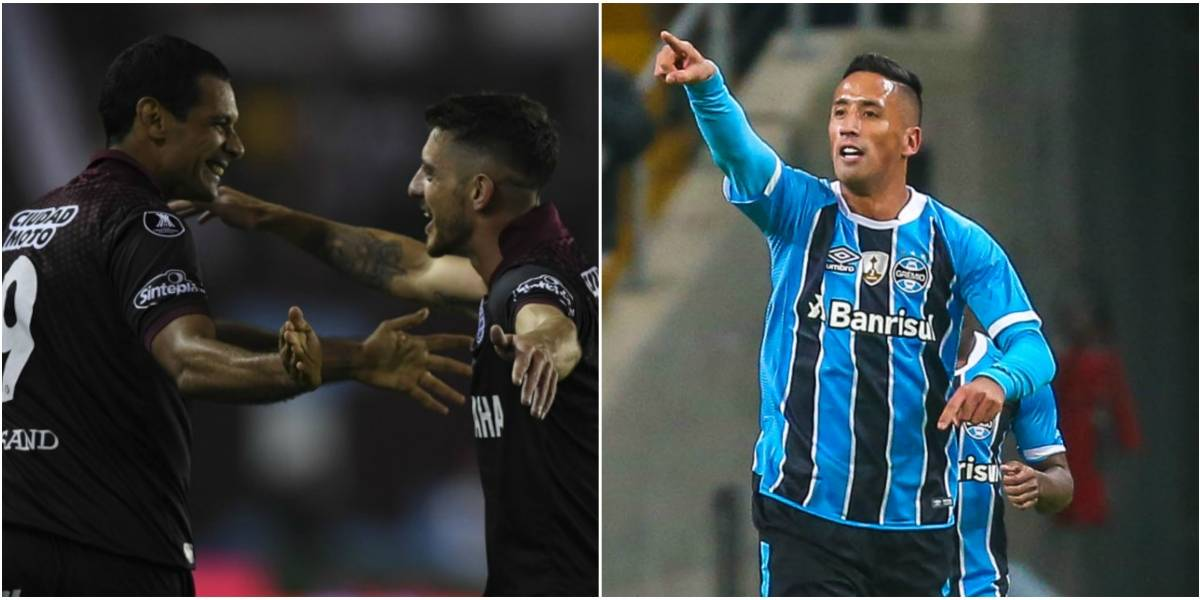 ¿Cuándo y a qué hora se jugarán las finales de la Copa Libertadores?