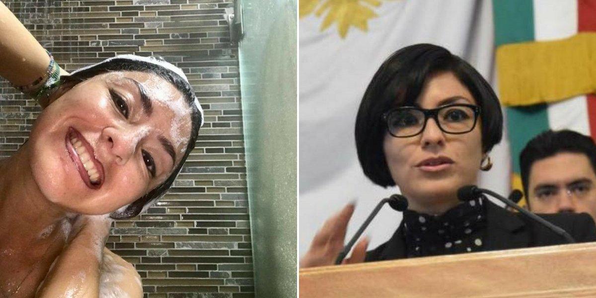 Lourdes Valdez Cuevas y 4 legisladoras que no se arrepienten ante las críticas