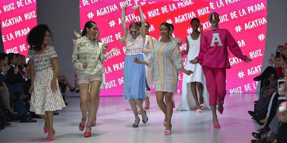 Nuevos diseñadores brillarán durante el Mercedes-Benz Fashion Guatemala