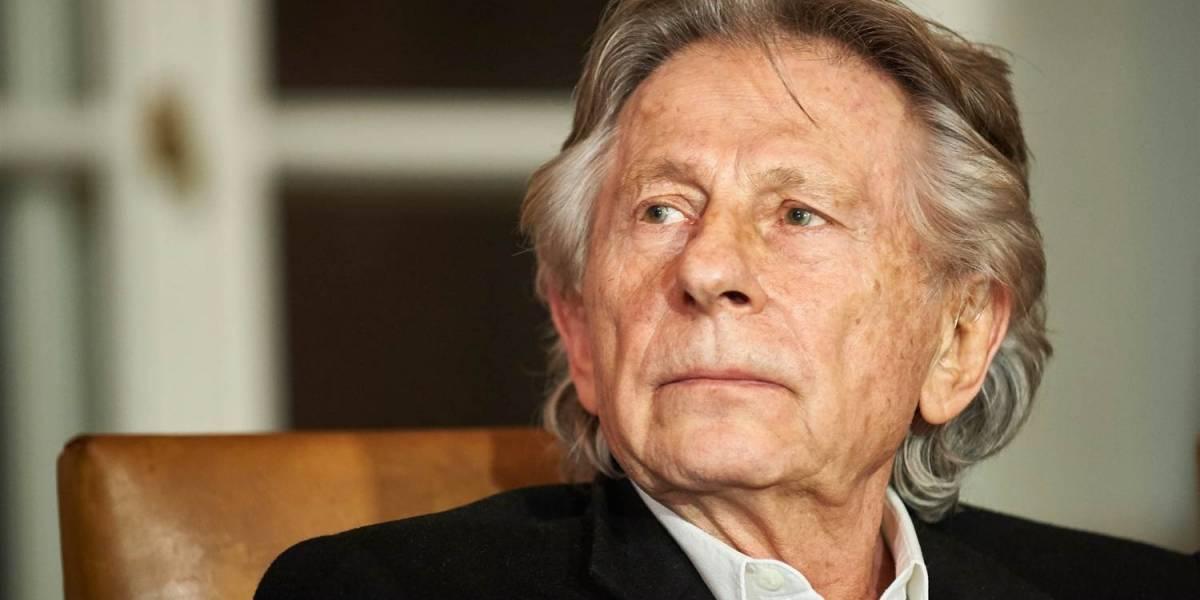 """""""Me golpeó hasta que me rendí"""": actriz francesa acusa que fue violada por Roman Polanski a los 18 años"""